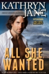 Cover - KathrynJane_AllSheWanted_1400px