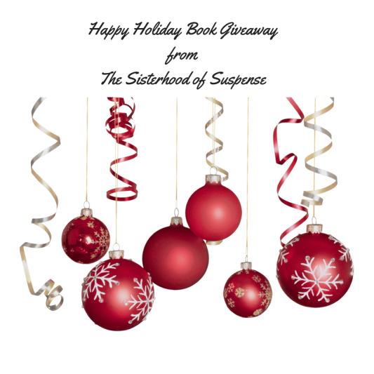 happy-holiday-book-giveawayfromthe-sisterhood-of-suspense