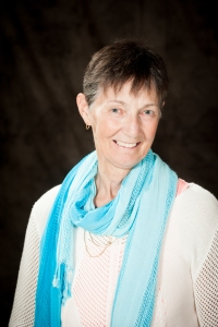 head shot from RWA14