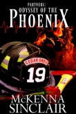 Cover-McKennaSinclair-Partners - Odyssey of the Phoenix