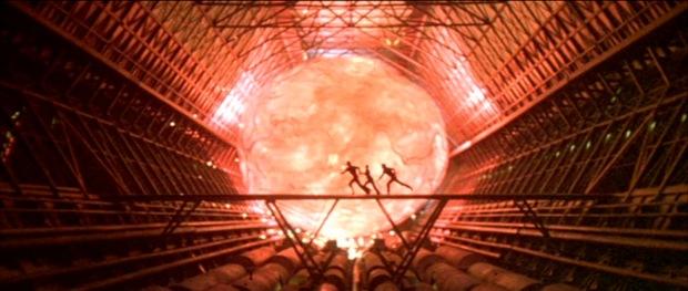 The Black Hole (1979, Walt Disney)