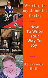 WIMJ Write your way to joy
