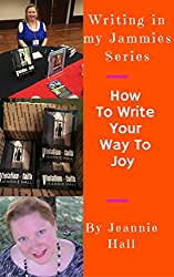 WIMJ Write your way to joy