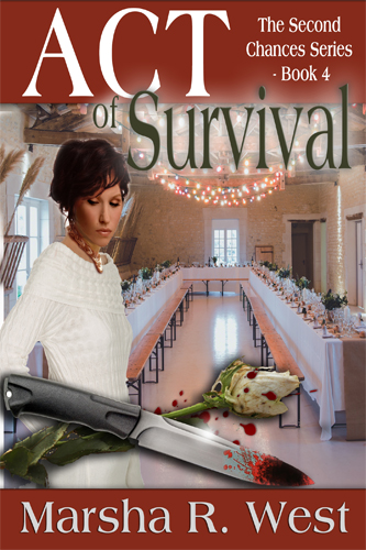 Act of survival 333x500