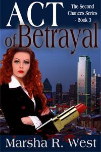 Act of Betrayal 200x300